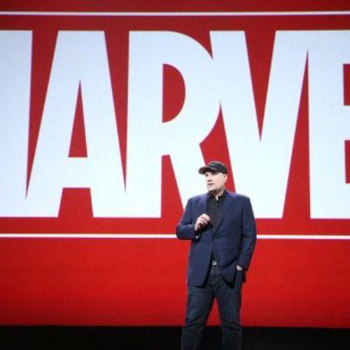 ConfirmaKevin Feige que las series de Disney+ serán producidas por Marvel Studios