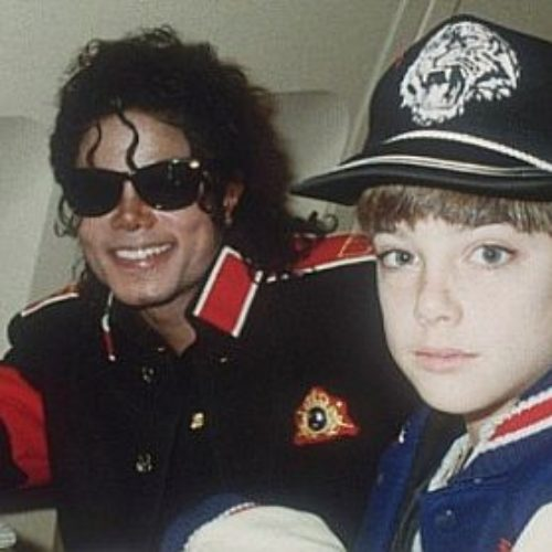 Trailer del polémico documental sobre Michael Jackson 'Leaving Neverland'