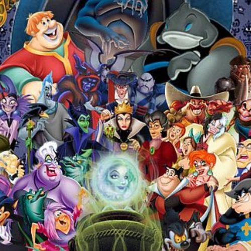 Clásicos villanos de Disney tendrán su serie en Disney+