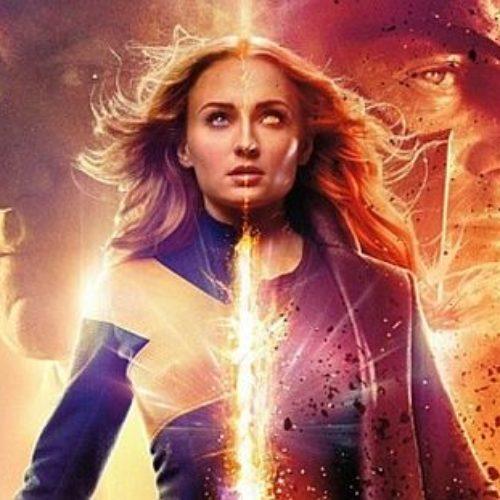 Tráiler de 'X-Men: Fénix Oscura'. Ella resurgirá, los X-Men caerán