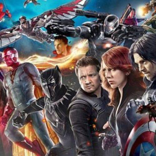 Esta es la fase 4 del Universo Cinematográfico de Marvel hasta el momento