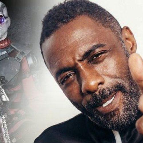 Reemplazará Idris Elba a Will Smith en 'The Suicide Squad'
