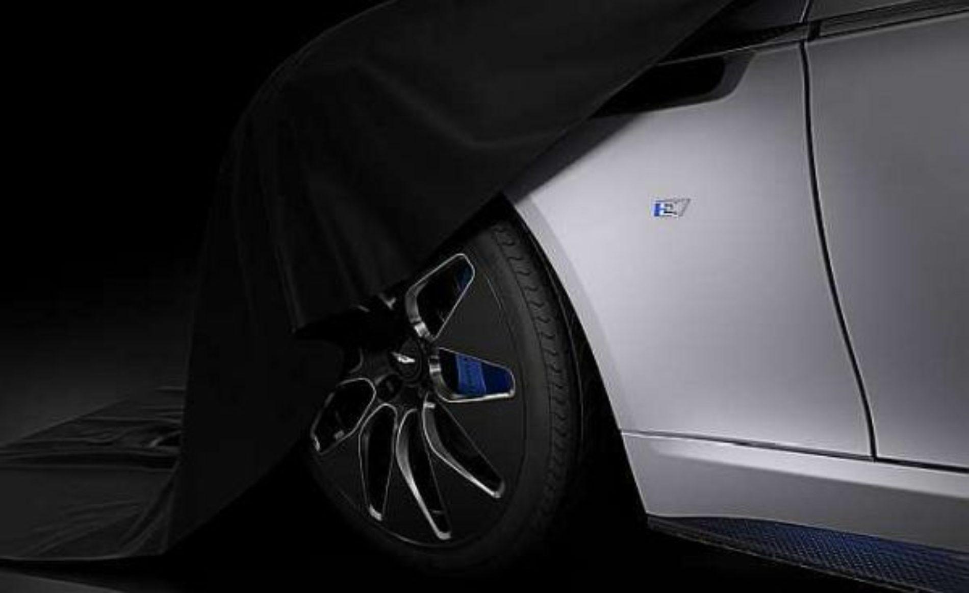 James Bond manejara un Aston Martin eléctrico en su próxima cinta