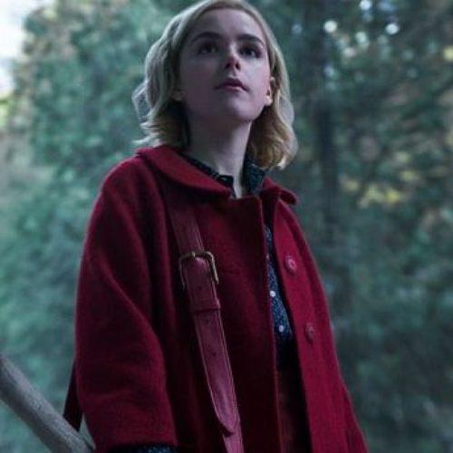 Tráiler de 'Las escalofriantes aventuras de Sabrina: Parte 2'