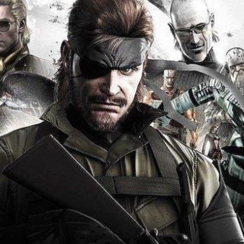 Podría Oscar Isaac protagonizar 'Metal Gear Solid'