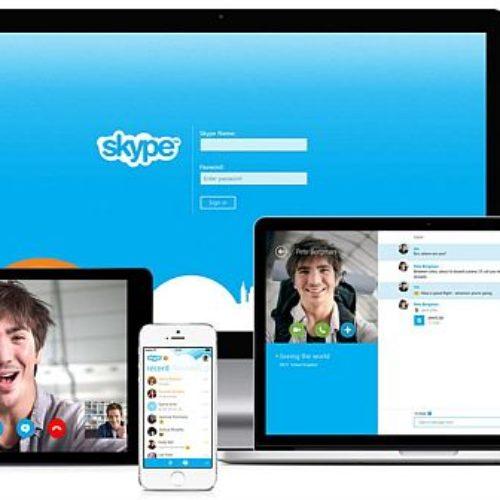 Skype permitira pronto hacer llamadas desde el navegador