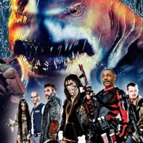 Nuevos personajes para 'The Suicide Squad'