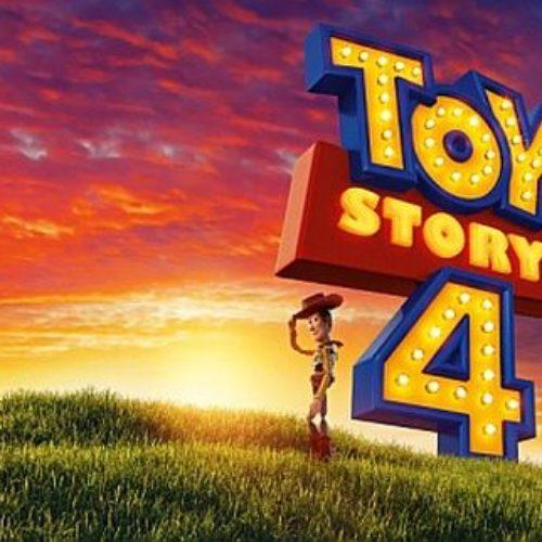 Nuevo tráiler y cartel de 'Toy Story 4'… Los juguetes vuelven a la carga