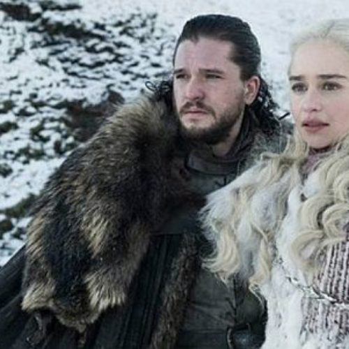 Tráiler de la temporada final de 'Juego de tronos': El invierno ha llegado