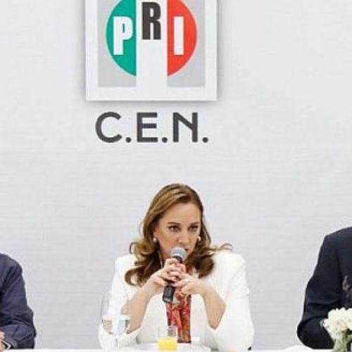 Solicita el PRI a AMLO que revele el nombres de priistas corruptos